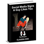 Social Media Signs A Guy Likes You