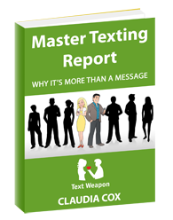 Master Texting Report