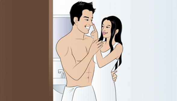 Flirting Tips for Couples
