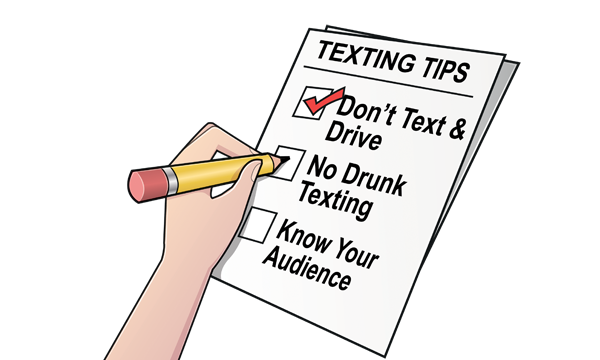 text flirting tips If you've spent time in the world of dating, you know how hard it is to come up with good conversation topics while talking to girls no doubt.