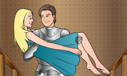 romantic bedtime stories for your girlfriend