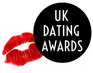 UK Dating Awards Logo
