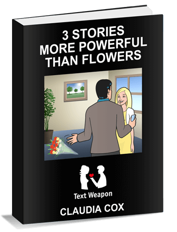 3 Stories More Powerful Than Flowers eBook