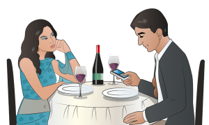 relationship red flags and deal breakers